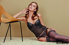 Imec Herbst/Winter 2014-2015 - Dessous - http://de.dentell.es/fashion/lingerie-12/l/imec-4063