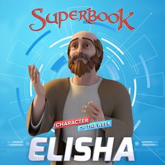 Join The Superbook DVD Club and receive regular shipments of each new episode. Help bring the Bible to the next generation! Michael Watches, Raiden Fighter, Bible Heroes, Western World, Catholic Art, Old Testament, Bible Stories, Bees, Monsters