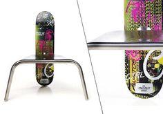 skate board chair3
