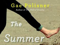 Books for Kids: Valuable life lessons in The Summer of Letting Go