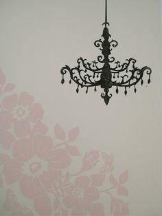 Sparkle ORIGINAL handpulled linoleum print on by kathleenlaufman, $45.00
