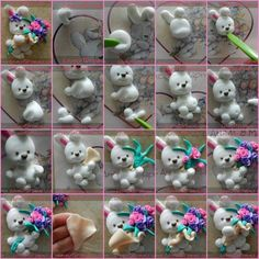 Bunny Picture Tutorial