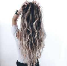 #tagforlikes #hairgoals #hair