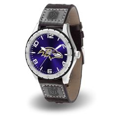 Baltimore Ravens Gambit Watch