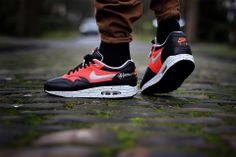 Air Max 1 x Sneaker Addict #sneakers