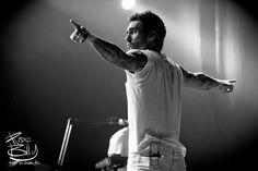 Adam Levine // MAROON 5