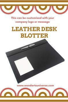 Black Leather Conference Room Set 8 Pieces Promotional Products From Wood Arts Universe Desk Blotter, Desk Pad, Office Essentials, Social Media Pages, Finding Joy, Online Work, Life Skills, Positive Thoughts, Things To Buy