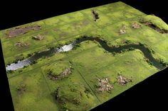 TerranScapes modular boards