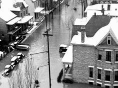 Ironton THE 1937 FLOOD