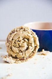 Healthy Cinnamon Rolls--so have to try these! @Chocolate-Covered Katie