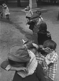 Henri Cartier-Bresson, Untitled, 1938