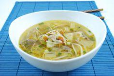 Zupa wietnamska SoHo