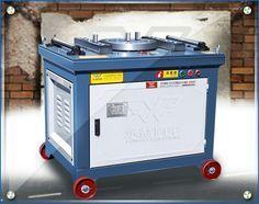 Steel cutting machine; Steel benging machine;Bar