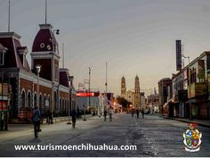 En el Centro Histórico de Ciudad Juárez, se esta restaurando el Paseo Triunfo de la República con un eje de vialidad subterránea y en la parte superior se convertirá en un pasaje peatonal para comodidad de los visitantes al Centro de la Ciudad. Se espera también que sea restaurada dicha zona para áreas comerciales y espacios de expresión artística. Vacacione en la nueva Ciudad Juárez. #visitaciudadjuárez