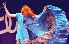 florence welch ~ florence and the machine