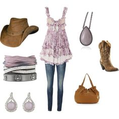 The country girl in me ~~Country fashion~~