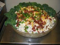 ... ///dessert | Pinterest | Creamy Potato Salad, Potato Salad and Frugal