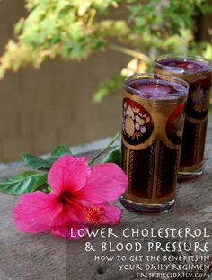 Cholesterol Cure - Tea for a healthy heart - The One Food Cholesterol Cure