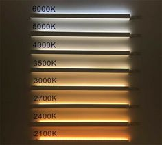 Lighting 2835 LED Strip CCT 06 Inner City Gardens Article Body: Inner city gardens can do great thin Led Light Design, Ceiling Light Design, Ceiling Lights, Cove Lighting Ceiling, Hidden Lighting, Strip Lighting, Indirect Lighting, Home Decor Styles, Home Decor Accessories