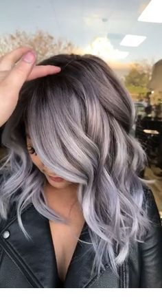 Hair Color Trends Should Try in 2019 - Miladies.net...