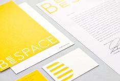 — Beespace by Victoria Herrera, via Behance