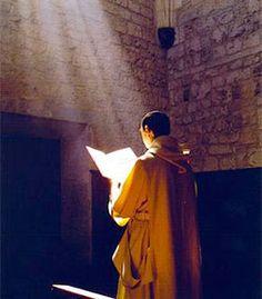 Vida contemplativa en el Año de la fe: centinelas de la oración