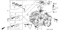Wiring Diagram Blog: Ford F 150 Ignition Coil Wiring