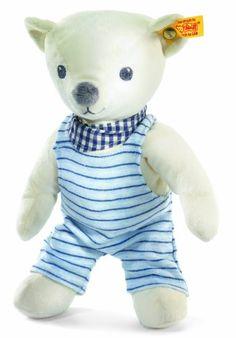 Steiff-Knuffi-Teddy-Bear-WhiteBlue
