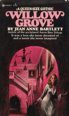 Jean Anne Bartlett: Willow Grove