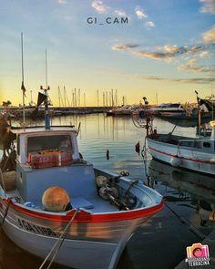 Aiuta la barca del fratello ad attraversare e anche la tua raggiungerà l'altra riva. Foto by Giuseppe (Gi_Cam)