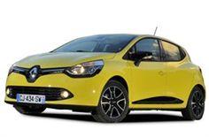 Renault Clio Hatchback 1.5 dCi 90 Dynamique Media Nav 5dr