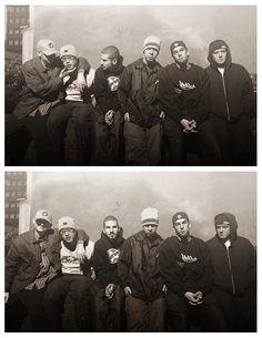 Linkin park old school
