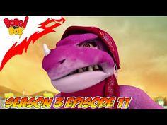BoBoiBoy TERBARU Season 3 Episode 11: Serangan Mama Zila FULL