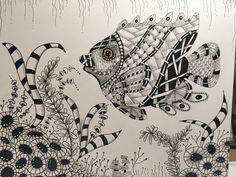 My latest Moose Art, Artwork, Cards, Animals, Animais, Work Of Art, Animales, Animaux, Animal