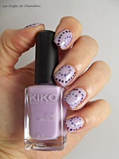Sushinails and Chamallow, the Wednesday Challenge! #1