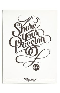 Creative Typography, Holstee, Manifesto, Poster, and Type image ideas & inspiration on Designspiration Typography Love, Typography Quotes, Typography Letters, Typography Poster, Inspiration Typographie, Typography Inspiration, Types Of Lettering, Lettering Design, Design Fonte