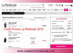 30082b0e66191 14 Best Code reduction La Redoute images in 2015 | Coding, Casual ...