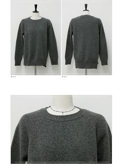 Why I Simply Adore Wearing Knit Sweaters | Jemarie's Asian Fashion Blog