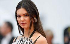 Kendall Jenner Beautiful as Angels Wallpaper - HD Wallpapers - Free Wallpapers - Desktop Backgrounds
