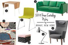 2014 Ikea Catalog Pi