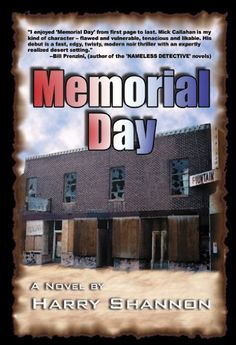 memorial day book review