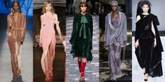 The ELLE Guide to Fall 2016's Top Fashion Trends