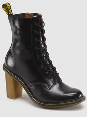 Dr. Martens Heels,Doc Martens Womens heels,Dr Martens Womens's heels,Dr.Martens high heels sadie
