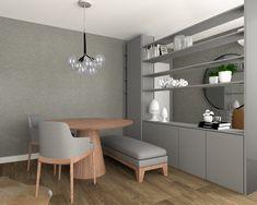 Blanco Interiores Home Decor, Decor, Shelving Unit, Shelves