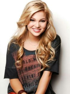 Olivia Hastings Holt