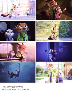 "Disney Nick et Judy "" Zootopie "" Disney Dream, Disney Love, Disney Magic, Nick Wilde, Disney And Dreamworks, Disney Pixar, Nick Y Judy, Geeks, Disney And More"