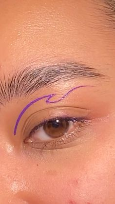 Indie Makeup, Edgy Makeup, Makeup Eye Looks, Eyeliner Looks, Eye Makeup Art, Crazy Makeup, Skin Makeup, Cute Makeup, Sweet Makeup