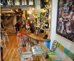 Υφήλιος Bar