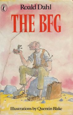"""The first trailer for Steven Spielberg's """"BFG"""" movie is here!"""
