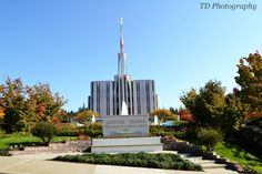 Over the weekend, my husband and I went to the Seattle Temple while visiting my in-laws for the the holidays. I was lucky enough that I was asked by them to take some family photos of them and so I...